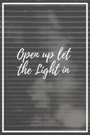 Let The Light In Lyrics Open Up Let The Light In Lyrics Light