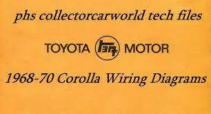 1980 Toyota Corolla Wiring Diagram 99 Toyota Corolla Wiring Diagram