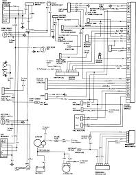 1985 chevy truck fuse box wiring diagram 1985 wiring diagrams