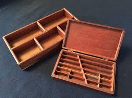 diy wooden jewelry box contemporary ideas design