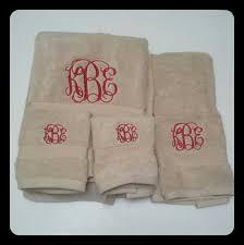 monogrammed bath towel monogrammed bath towels monogram towels