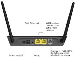 d1500 dsl modems routers networking home netgear product diagram