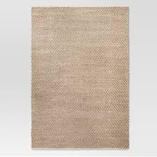 latex backed rugs awesome threshold stripe woven area rug image of latex backed rugs new castle