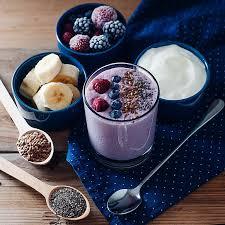 Milch oder joghurt abnehmen
