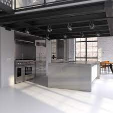 What You Need To Know About Industrial Kitchens