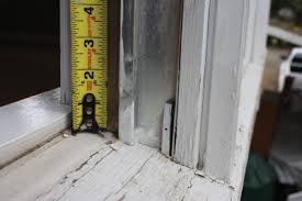 Measurement Window How To Measure For Window Replacement Extreme How To