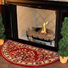 greatest fire ant rugs for fireplace 44 half round burdy oriental rug northline express