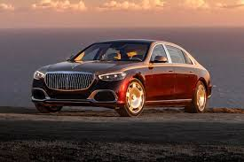 Mercedes maybach gls 600 suv 2021 is available between $155,420 to $165,980.check the most updated price of mercedes maybach gls 600 2021 price in russia and detail specifications, features and compare mercedes maybach gls 600 2021 prices features and. 2021 Mercedes Benz Maybach Prices Reviews And Pictures Edmunds