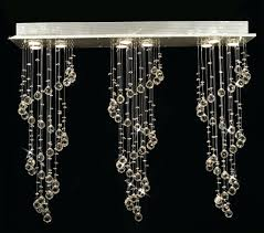 modern linear crystal chandelier crystal rectangular chandelier restoration hardware rectangular crystal chandelier toronto rectangular crystal chandelier