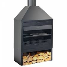 kent tekapo multi purpose outdoor wood fire