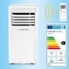 Lokales Klimagerät Pac 2600 X Trotec