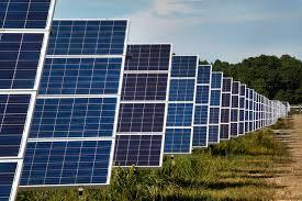 advantages and disadvantages of renewable energy conserve energy long solar panels