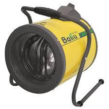 Купить <b>Электрическая тепловая пушка Ballu</b> BHP-P-3 в каталоге ...