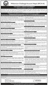 Jobs Nepal Ingo Vacancy Deputy Executive Director