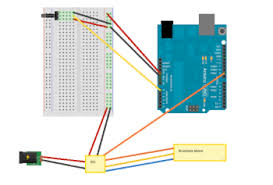 how to control a brushless motor through a esc with arduino Turnigy Esc Wiring Diagram the rest of the circuit is pretty easy from pin 9 of the arduino we have the signal for the esc, and into pin 0, the voltage reading from the potentiometer turnigy esc wiring diagram