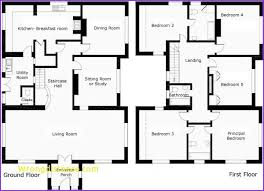 bedroom floor design. 5 Bedroom Townhouse Stunning On Floor Plans 1 Design