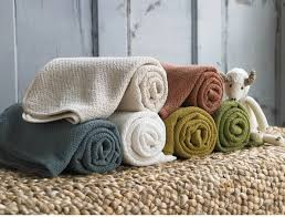 10 Organic Blankets For Babies   POPSUGAR Moms &  Adamdwight.com