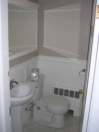 remodeling small bathroom ideas. Incredible Design For Small Bathroom Remodel Pictures : Gorgeous With Wall Mounted Oval Sink Remodeling Ideas N