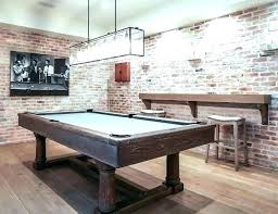 basement pool table.  Basement Pool  In Basement Pool Table