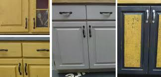 the popularity of chalk paint by annie sloan here is the kitchen