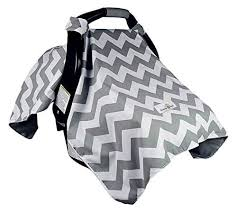 organic infant car seat cover