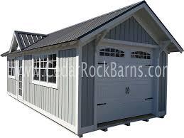 vinyl garden studio portable building