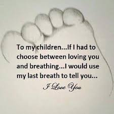 My Children Quotes New There S No Doubt For My Kids Pinterest Love My Children Quotes