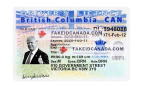 Fake 79 -2019 British Fakeidcanada - Columbia Sale Id Updated- com