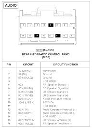 2001 ford explorer sport radio wiring harness efcaviation com 2000 ford explorer eddie bauer radio wiring diagram at 2001 Ford Explorer Sport Trac Radio Wiring Diagram