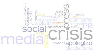 crisis communication via social media baer performance marketing  crisis communication via social media