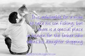 50 Sweetest Father Daughter Quotes With Images Heart Touching