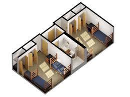Room Layout Designer Free 1600x1200 Soule 3d Renderings Uga Housing  Architecture ...