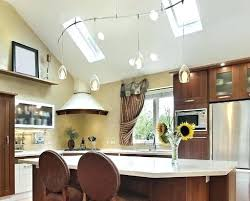kitchen lighting for vaulted ceilings. Lighting For Vaulted Ceilings Nice Kitchen Ceiling Solutions Country Lights Cathedral Ki C