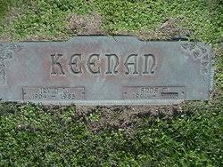 Irvin Lester Keenan (1904-1965) - Find A Grave Memorial