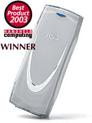Igo Juice 70 Universal Ac Dc Power Adapter Charger Supply Cord Auto Air
