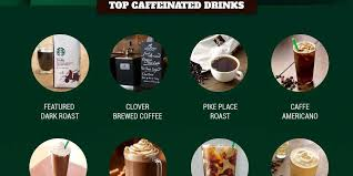 Nutrition information is calculated based on our standard recipes. See How Much Caffeine Is In Your Starbucks Drink