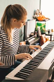 Musical — is the adjective form of music. 6 Best Piano Keyboard For Beginners In India 2021 Buying Guide