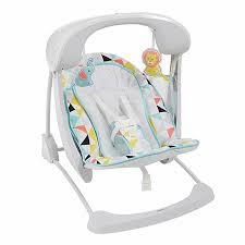 Deluxe Take-Along Swing & Seat | DYH31 | Fisher-Price