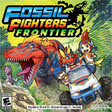 Fossil Fighters Frontier Type Chart Fossil Fighters Revolvy