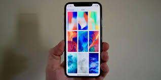 Download New Iphone X Wallpapers From Ios 112 3utools