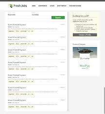 tiy austin front end engineering fresh job board views jobs list page