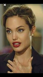 Pin by Aurelio Parada on Джоли | Angelina jolie makeup, Angelina jolie  pictures, Angelina jolie photos