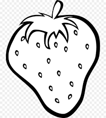 black and white strawberry clipart.  Strawberry Strawberry Fruit Black And White Clip Art  Cliparts Throughout And White Clipart A