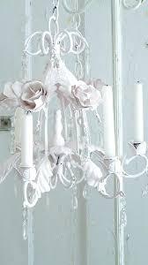 white shabby chic chandelier stunning faux shabby chic tole chandelier of white shabby chic mini chandelier