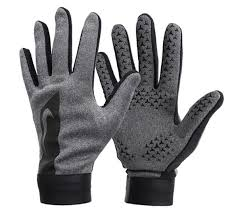 Nike Youth Hyperwarm Field Player Soccer Gloves Size Chart Details About Nike Academy Hyper Warm Gloves Running Dark Gray Training Gym Glove Gs0373 071