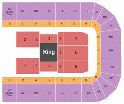 Houston Rodeo Seating Chart 2017 Houston Rodeo Seating Chart Nrg Stadium Section 114 Houston