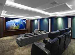 Home Theater Design Dallas Unique Decorating