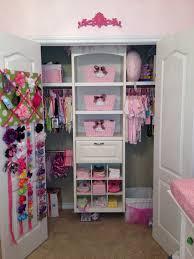 closet ideas for girls. Girls Closet Organization Idea 3 - I LOVE The Hairbow Organization! Ideas For H