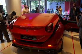 ferrari inaugurates mumbai dealership with navnit motors 15 1 jpg