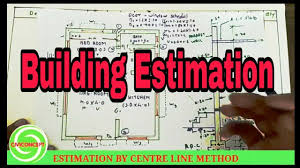 Image result for images of building estimation method